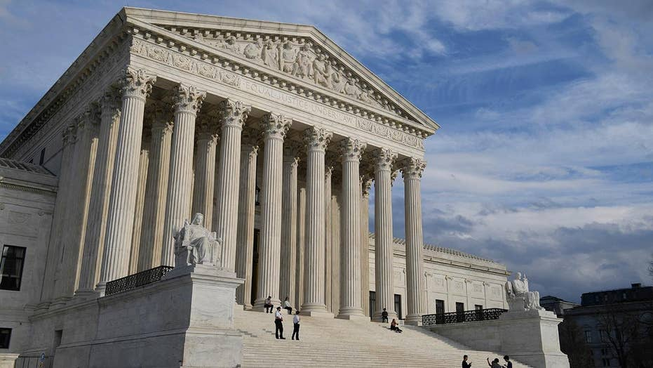 Supreme Court bound? Alabama abortion bill could test Roe v. Wade