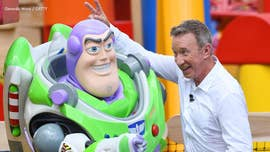 'Toy Story 4' star Tim Allen opens up about 'reflective' essence of latest installment: 'I got choked up'