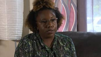 Florida mother overcomes homelessness to graduate from college