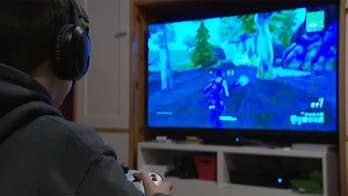 Study claims video games aren't just for kids