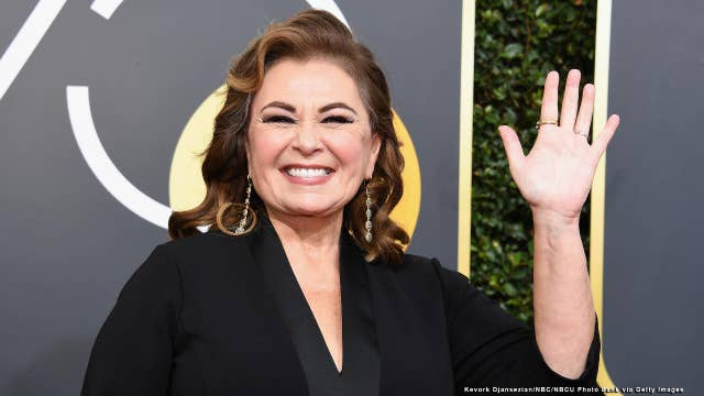 Roseanne Barr: What to know