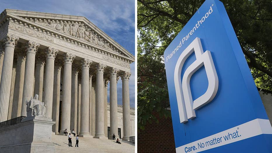 ACLU, Planned Parenthood working on lawsuits to block Alabama abortion law