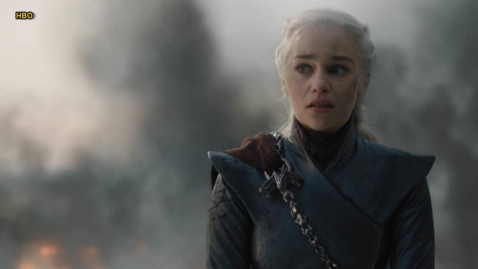 'Game of Thrones' fans' petition for final deteriorate do-over hits milestone