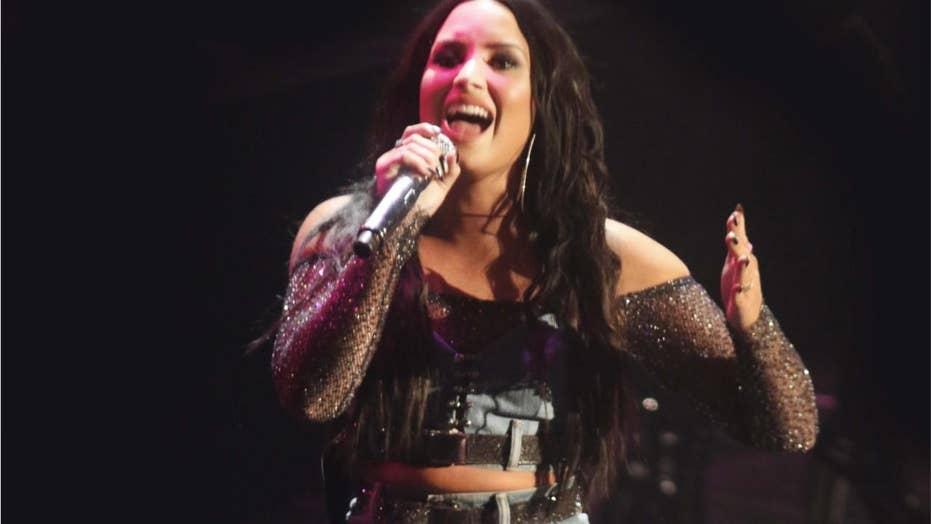 Demi Lovato's tribute to her 'Mimaw' hits social media