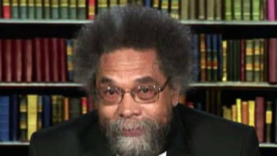 Cornel West: There are a number of socialist and capitalist experiments that have failed