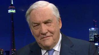 Conrad Black speaks out after being pardoned by President Trump