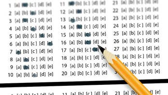 Should SAT scores take social and economic backgrounds into account?