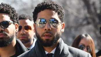 Judge holds hearing for potential special prosecutor in Jussie Smollett case