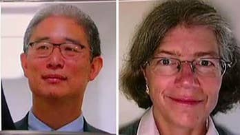 Did Nellie Ohr and Bruce Ohr delete emails to cover-up a plot against Trump in 2016?