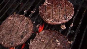 Warmer weather brings 'grill envy'