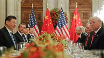 James Carafano: Trump's China syndrome - Five things to know before guessing about a deal