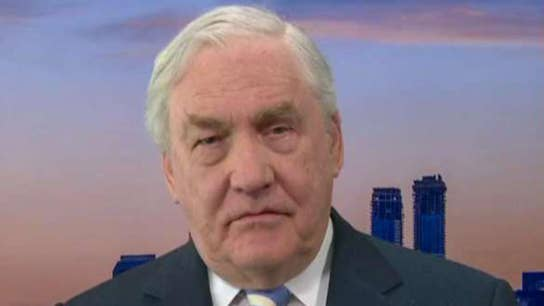 Conrad Black: I assumed Trump's call about pardon was a prank