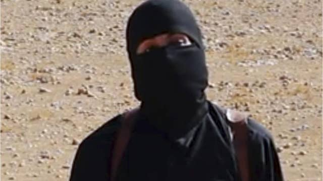 Documentary proves 2015 US drone attack killed 'Jihadi John'