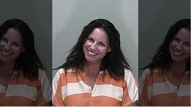 Smiling DUI driver, sheds tears at sentencing