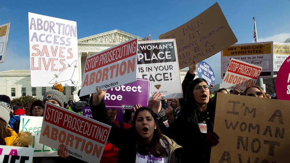 Will the Supreme Court overturn Roe v. Wade?