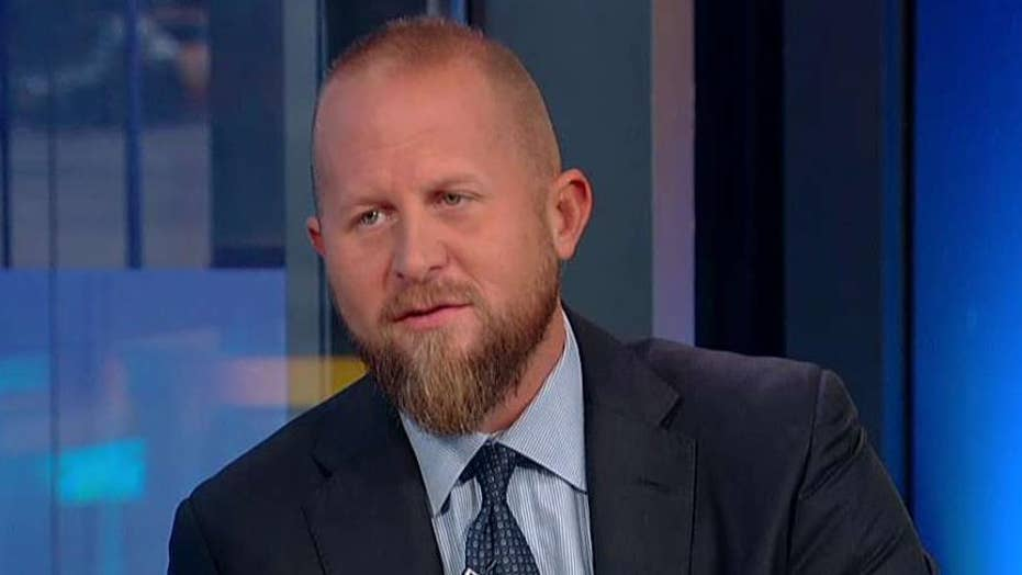 Trump 2020 campaign manager says immigration is a winning issue for the president