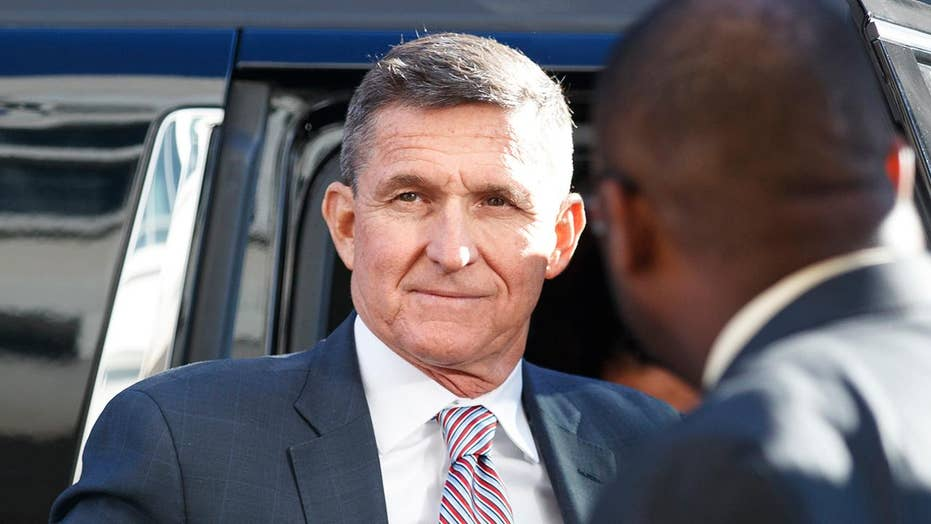Michael Flynn's brother alleges effort to trip up, trap the former national security adviser