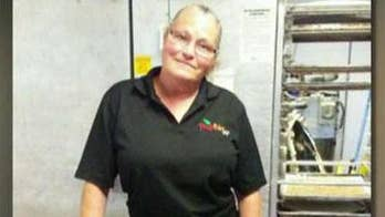 New Hampshire high school cafeteria employee claims she was fired for giving student a free lunch
