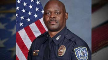 Tunnel to Towers Foundation vows to pay off mortgage of police sergeant killed in the line of duty