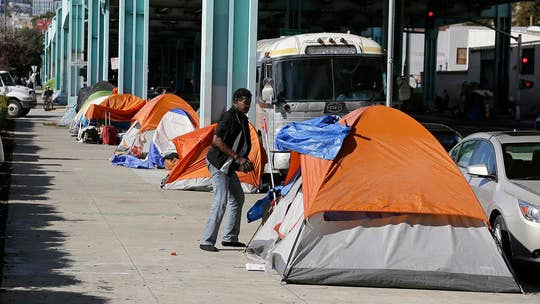 Jim Breslo: California homelessness is so out of control, people are turning to boats – Dems are clueless