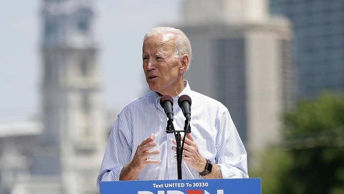Deroy Murdock: Joe Biden: Centrist?