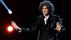 Howard Stern says he has 'inside information' that Trump's run for office was publicity stunt