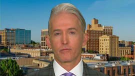 Trey Gowdy: Secret FBI transcripts from Russia probe could be 'game-changer'