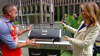 Find the best grill for summer!
