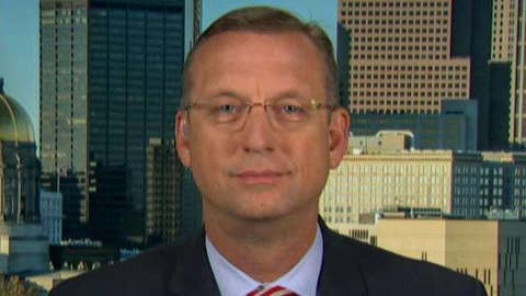 Rep. Doug Collins says William Barr takes his job seriously