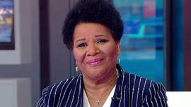 Alice Johnson reflects on clemency granted by President Trump: 'These laws must change'