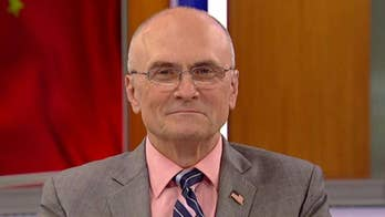 Andy Puzder: US in a much stronger position to win trade war against China