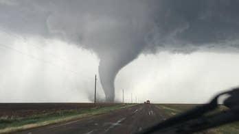 Tornado watch vs. tornado warning: Here's the difference