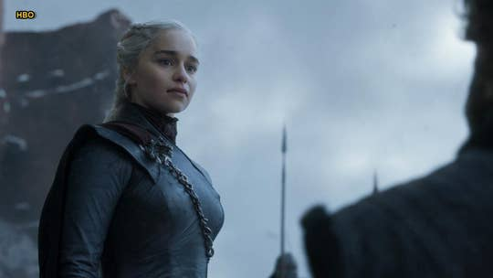 'Game of Thrones' star Emilia Clarke turned down 'Fifty Shades of Grey' over nude scenes, she says
