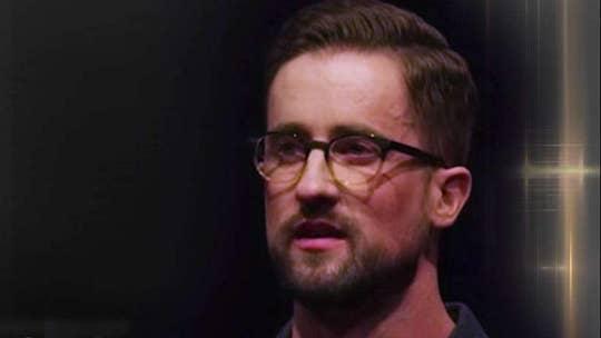 Death of Columbine survivor Austin Eubanks renews discussion on opioid crisis