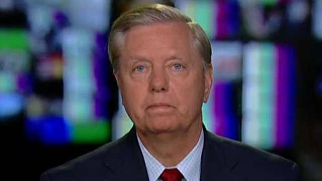 Sen. Graham: The threat to American personnel is real