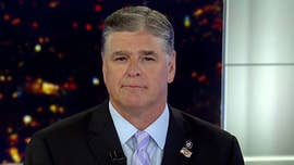 Hannity: Secret FBI transcripts from Russia probe 'must be made available'
