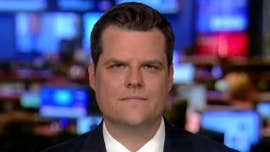 Gaetz says 'most compelling' evidence in the Trump-Russia probe could be days away