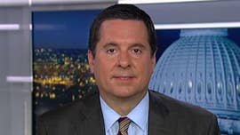 Devin Nunes: FBI has 'something to hide' on Joseph Mifsud, a key player in Russia probe