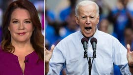Mollie Hemingway on Joe Biden's past stance against sanctuary cities: He has a reputation for 'flip-flopping'