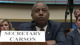 Jessica M. Vaughan: Carson is right to favor US citizens in public housing