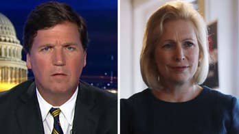 Tucker Carlson: Kirsten Gillibrand and the left don't believe Americans deserve their country