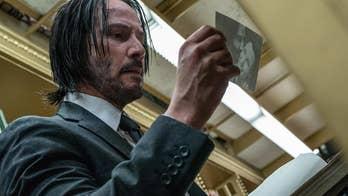 Keanu Reeves talks 'John Wick' fan theories