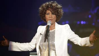 Keeping Whitney Houston's legacy alive; third time's the charm for Scarlett Johansson?