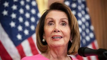 Nancy Pelosi calls for special meeting with House Democrats to discuss party views on impeachment