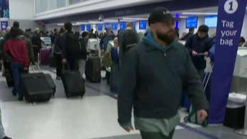 257.4 million Americans expected to fly during the summer months