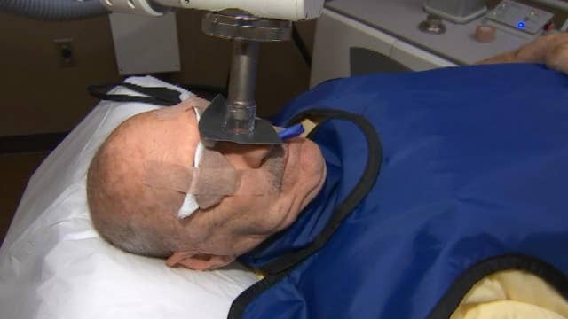 New technology helps doctors treat skin cancer