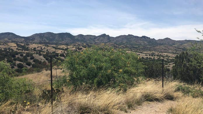 Plan to build country's third largest copper mine in Arizona sparks controversy
