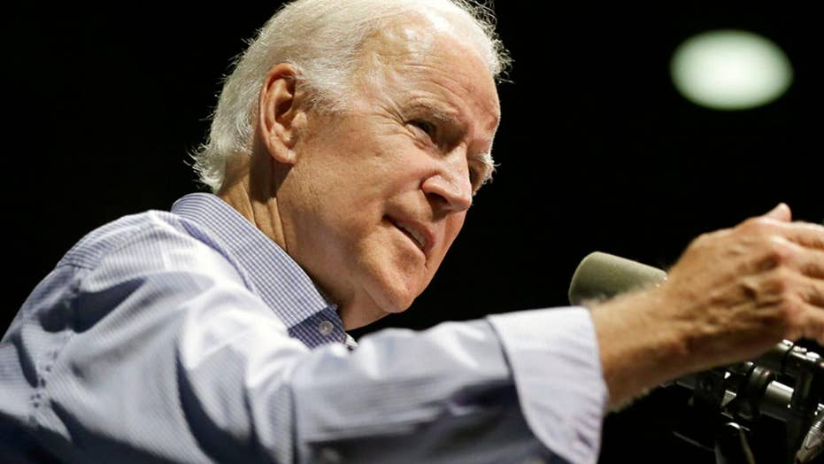 Biden's 2007 immigration stance echoes President Trump