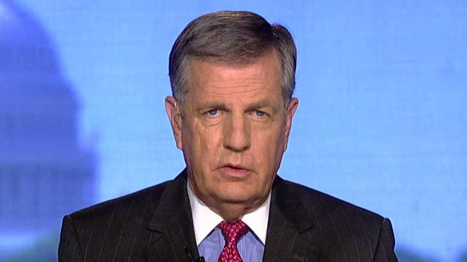 Brit Hume on Nadler vs. the White House, Loretta Lynch vs. James Comey