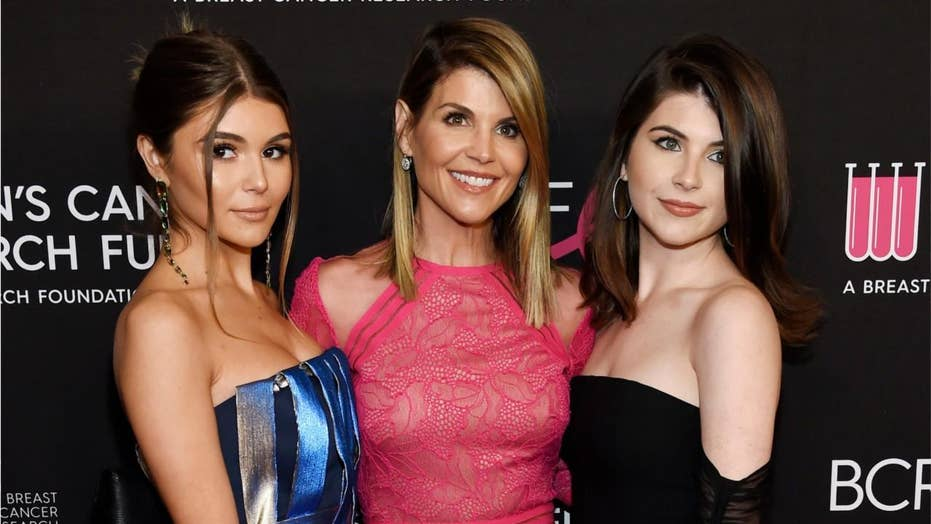 College admissions scam has Olivia Jade wanting to go back to USC